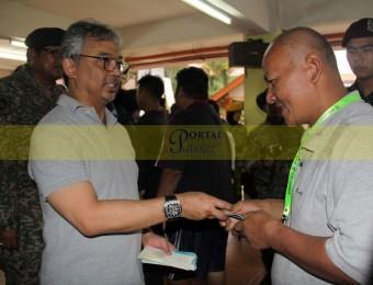 Mangsa Banjir Gembira Dikunjungi Pemangju Raja dan Tengku Puan Pahang (18)
