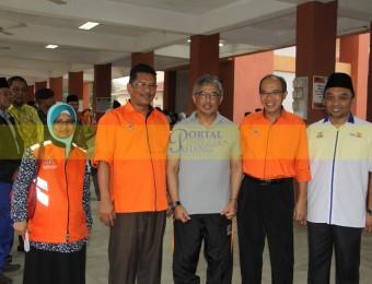 Mangsa Banjir Gembira Dikunjungi Pemangju Raja dan Tengku Puan Pahang (27)