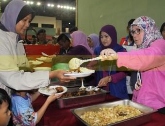 Mangsa Banjir Gembira Dikunjungi Pemangju Raja dan Tengku Puan Pahang (9)