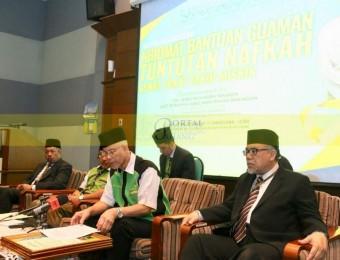 Bantuan Guaman Tuntut Nafkah (2)