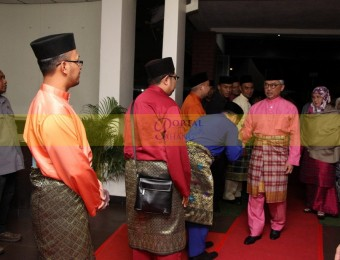 Majlis Tilawah Al-Quran Peringkat Negeri Pahang (1)