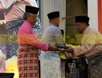 Majlis Tilawah Al-Quran Peringkat Negeri Pahang (11)