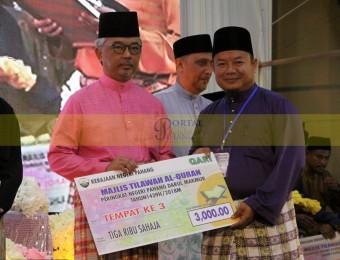Majlis Tilawah Al-Quran Peringkat Negeri Pahang (12)