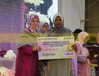 Majlis Tilawah Al-Quran Peringkat Negeri Pahang (16)
