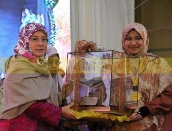 Majlis Tilawah Al-Quran Peringkat Negeri Pahang (18)