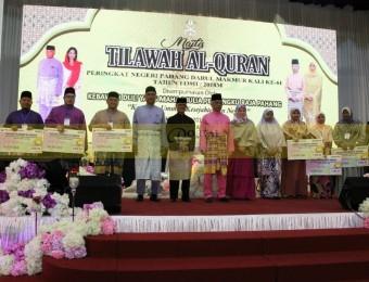 Majlis Tilawah Al-Quran Peringkat Negeri Pahang (19)