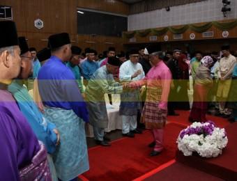 Majlis Tilawah Al-Quran Peringkat Negeri Pahang (2)