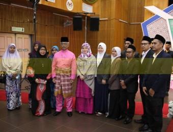 Majlis Tilawah Al-Quran Peringkat Negeri Pahang (20)