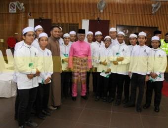 Majlis Tilawah Al-Quran Peringkat Negeri Pahang (21)