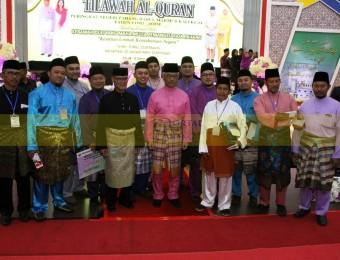 Majlis Tilawah Al-Quran Peringkat Negeri Pahang (22)