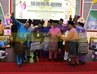Majlis Tilawah Al-Quran Peringkat Negeri Pahang (23)