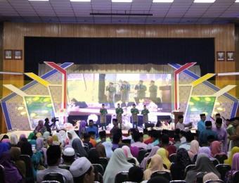 Majlis Tilawah Al-Quran Peringkat Negeri Pahang (24)