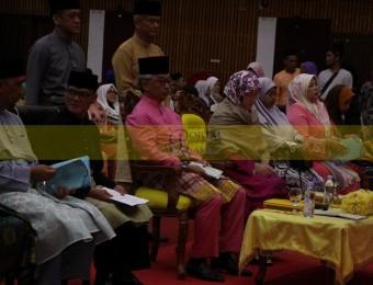 Majlis Tilawah Al-Quran Peringkat Negeri Pahang (3)