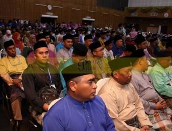 Majlis Tilawah Al-Quran Peringkat Negeri Pahang (4)