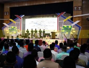 Majlis Tilawah Al-Quran Peringkat Negeri Pahang (5)