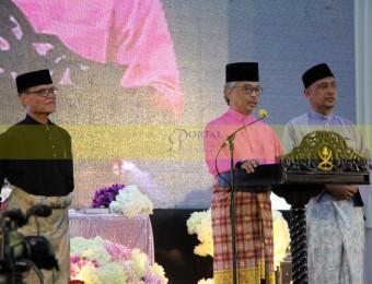 Majlis Tilawah Al-Quran Peringkat Negeri Pahang (9)