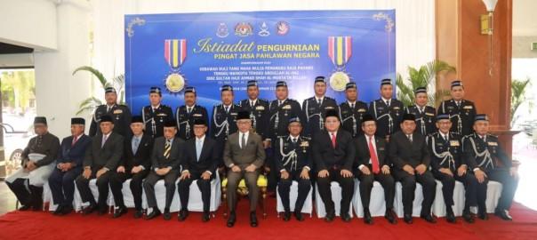 257 Terima Pingat Jasa Pahlawan Negara (9)