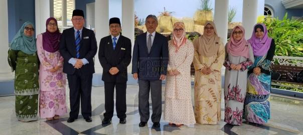 Kunjungan Ketua Pengarah DBP (13)