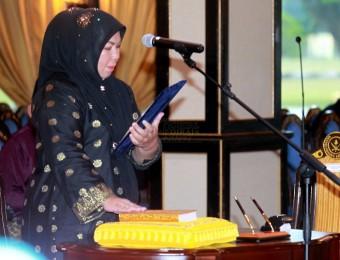 Berkhidmat Tanpa Kira Fahaman Politik (11)
