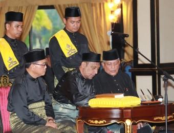 Berkhidmat Tanpa Kira Fahaman Politik (14)