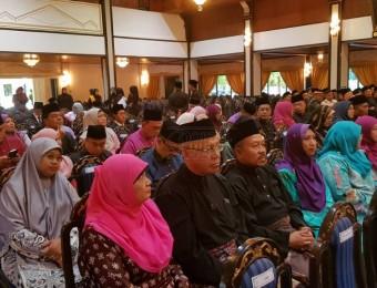 Berkhidmat Tanpa Kira Fahaman Politik (15)