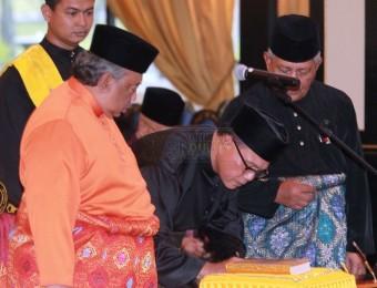 Berkhidmat Tanpa Kira Fahaman Politik (3)