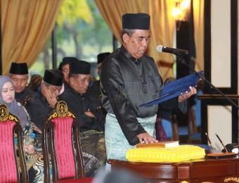Berkhidmat Tanpa Kira Fahaman Politik (5)