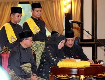 Berkhidmat Tanpa Kira Fahaman Politik (7)