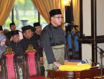 Berkhidmat Tanpa Kira Fahaman Politik (8)