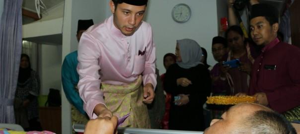 Kembara Ramadhan Temenggong (1)