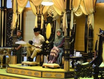 Menteri Besar Pahang Baharu (2)