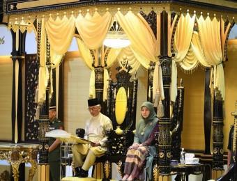 Menteri Besar Pahang Baharu (4)
