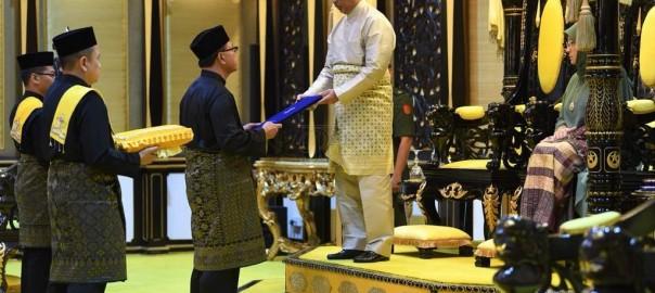 Menteri Besar Pahang Baharu (6)