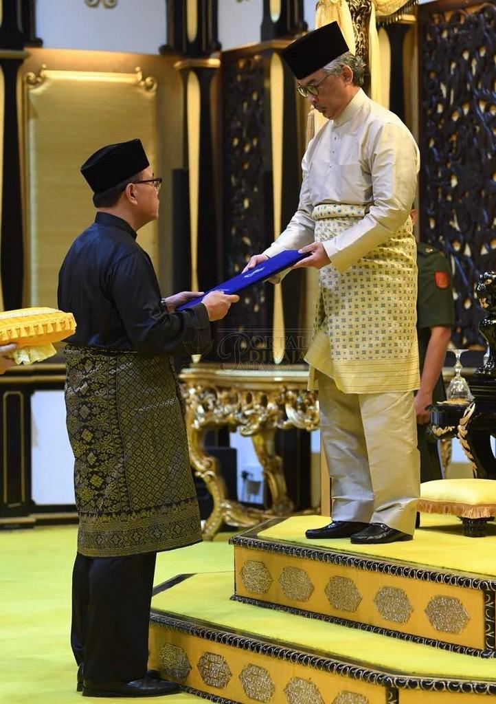 Menteri Besar Pahang Baharu (7)