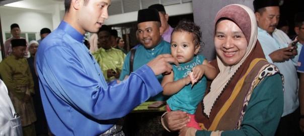 Tengku Fahd Berbuka Puasa bersama rakyat (15)