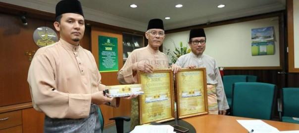 Zakat Fitrah Pahang Kekal RM7 (1)