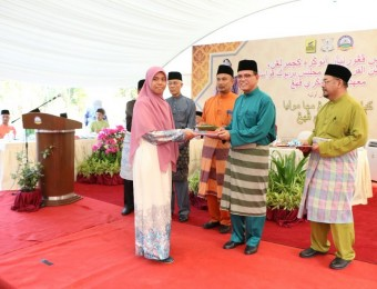Maahad Tahfiz Negeri Pahang (10)