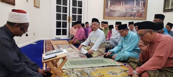 Majlis Kesyukuran dan Doa Selamat (24)