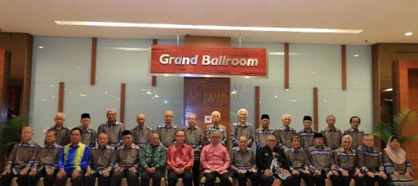 Persidangan Perwakilan Tahunan PPKM (3)