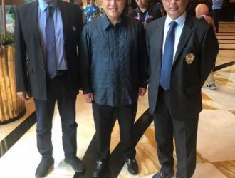Mesyuarat AHF di Jakarta (7)