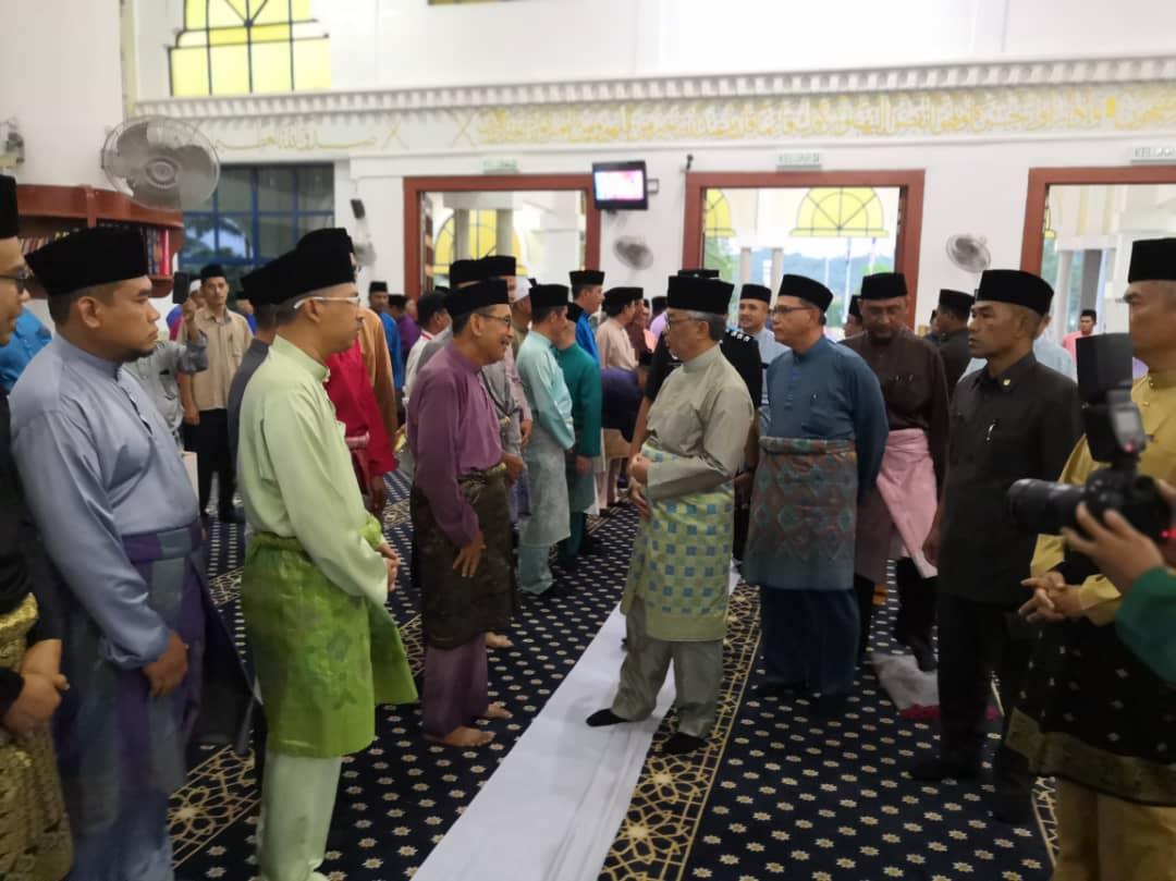 Penghargaan Rakyat Mendoakan Kesihatan Tuanku Sultan Pahang (10)