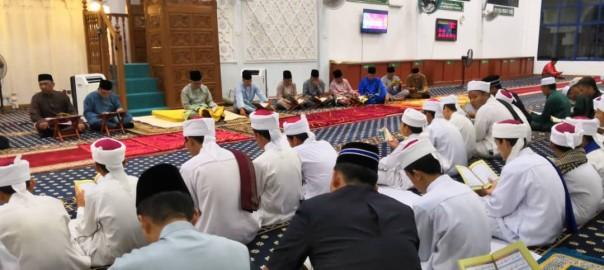 Penghargaan Rakyat Mendoakan Kesihatan Tuanku Sultan Pahang (11)