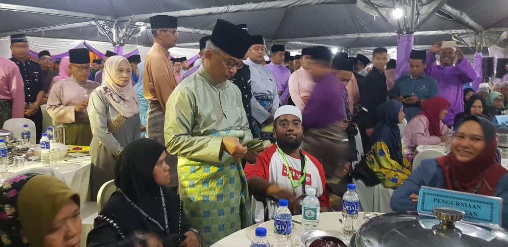 Penghargaan Rakyat Mendoakan Kesihatan Tuanku Sultan Pahang (3)