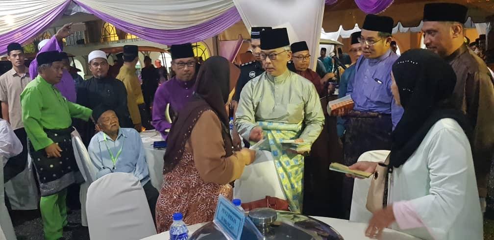 Penghargaan Rakyat Mendoakan Kesihatan Tuanku Sultan Pahang (4)