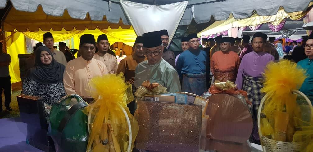 Penghargaan Rakyat Mendoakan Kesihatan Tuanku Sultan Pahang (7)