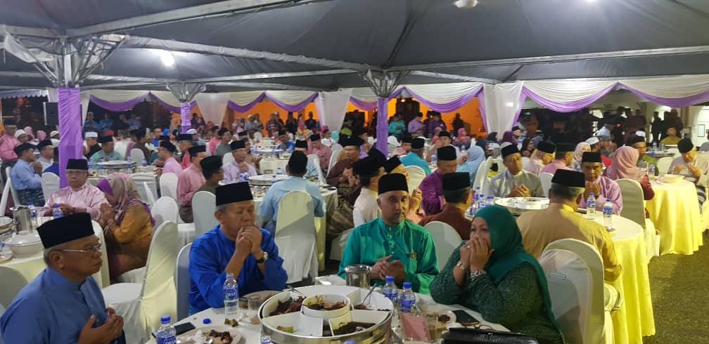 Penghargaan Rakyat Mendoakan Kesihatan Tuanku Sultan Pahang (8)