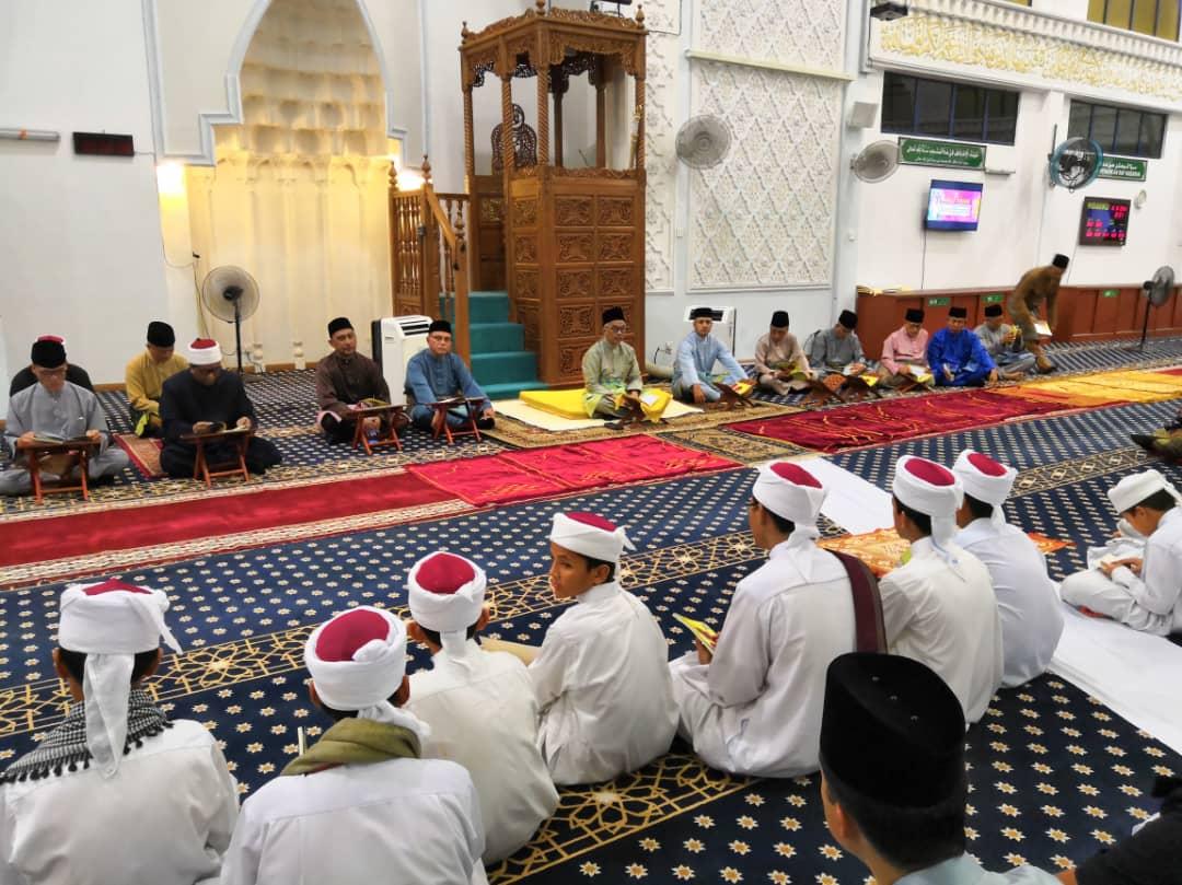 Penghargaan Rakyat Mendoakan Kesihatan Tuanku Sultan Pahang (9)