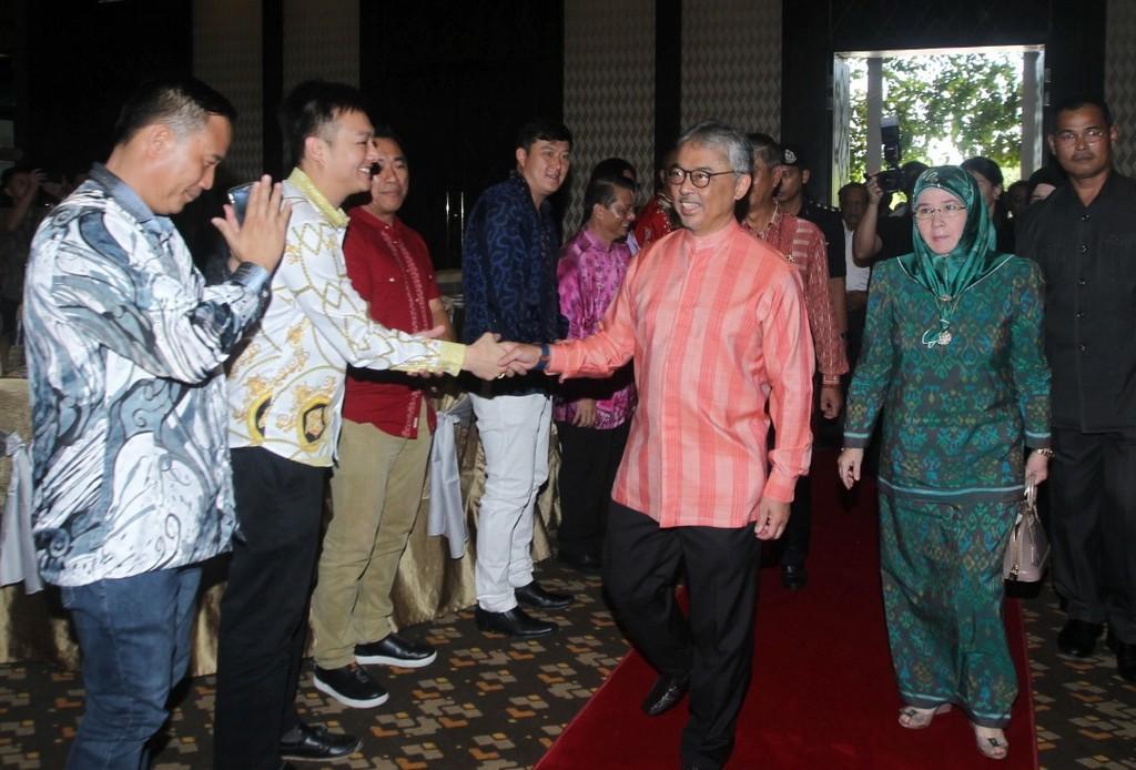 Tengku Abdullah Rasmi Mangala And Spa (11)