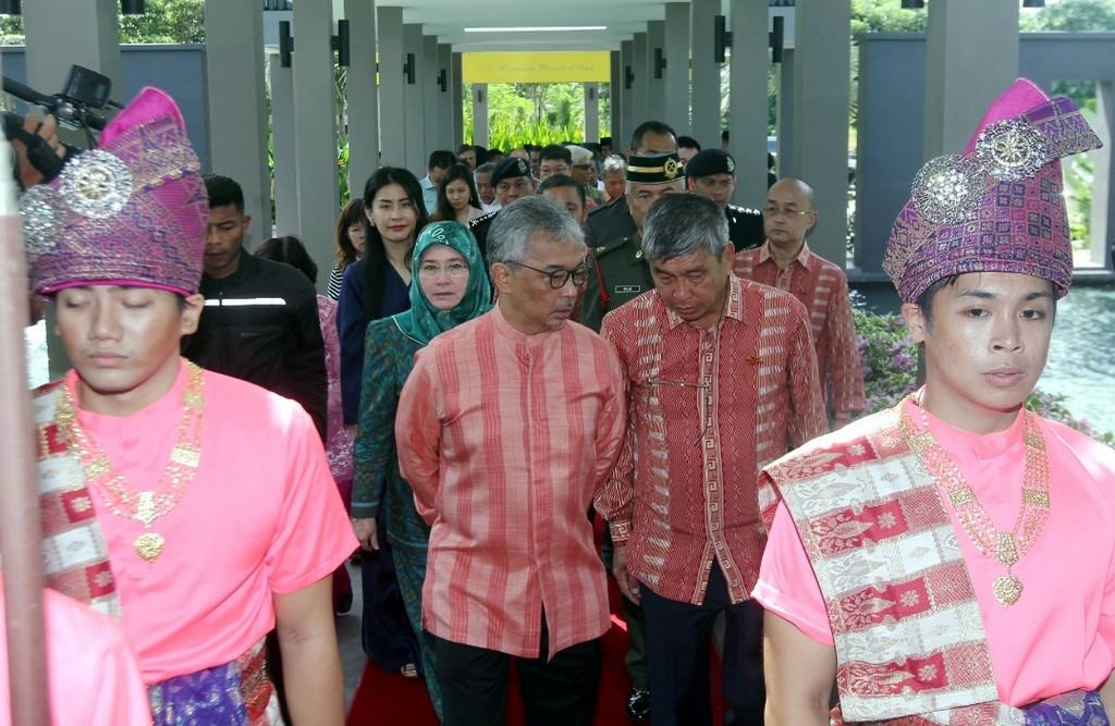 Tengku Abdullah Rasmi Mangala And Spa (14)