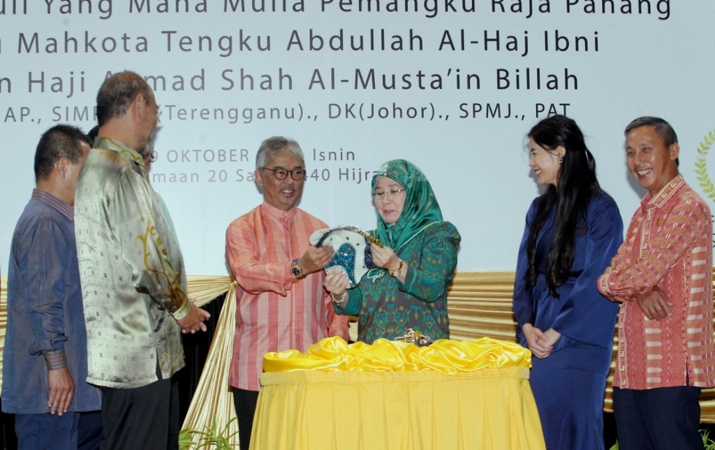 Tengku Abdullah Rasmi Mangala And Spa (16)